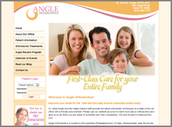 Angle Orthodontics